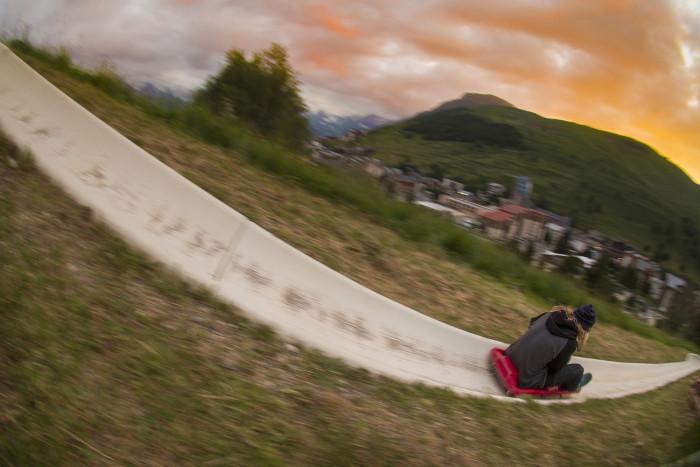 Kevin-Salonius-at-Les-2-Alpes-Summer-Sledge1